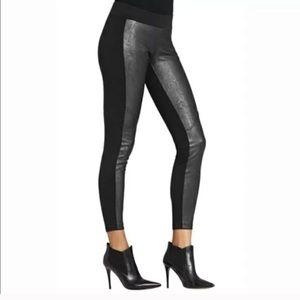 CAbi Stevie Legging Sz Medium Style 973 Black